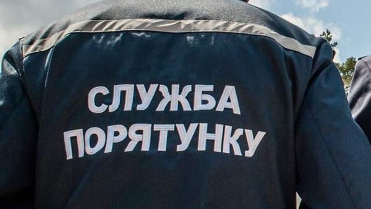 Спасатели не обнаружили опасных веществ в школе Харькова