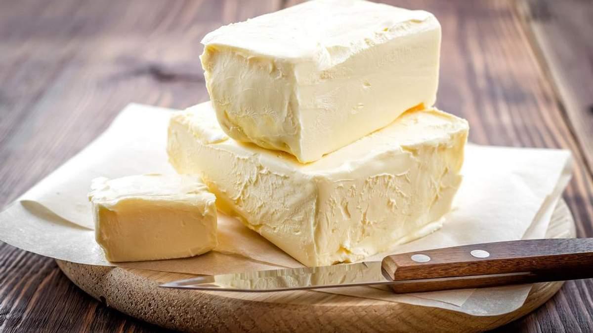 ВОЗ призывает уменьшить использование маргарина