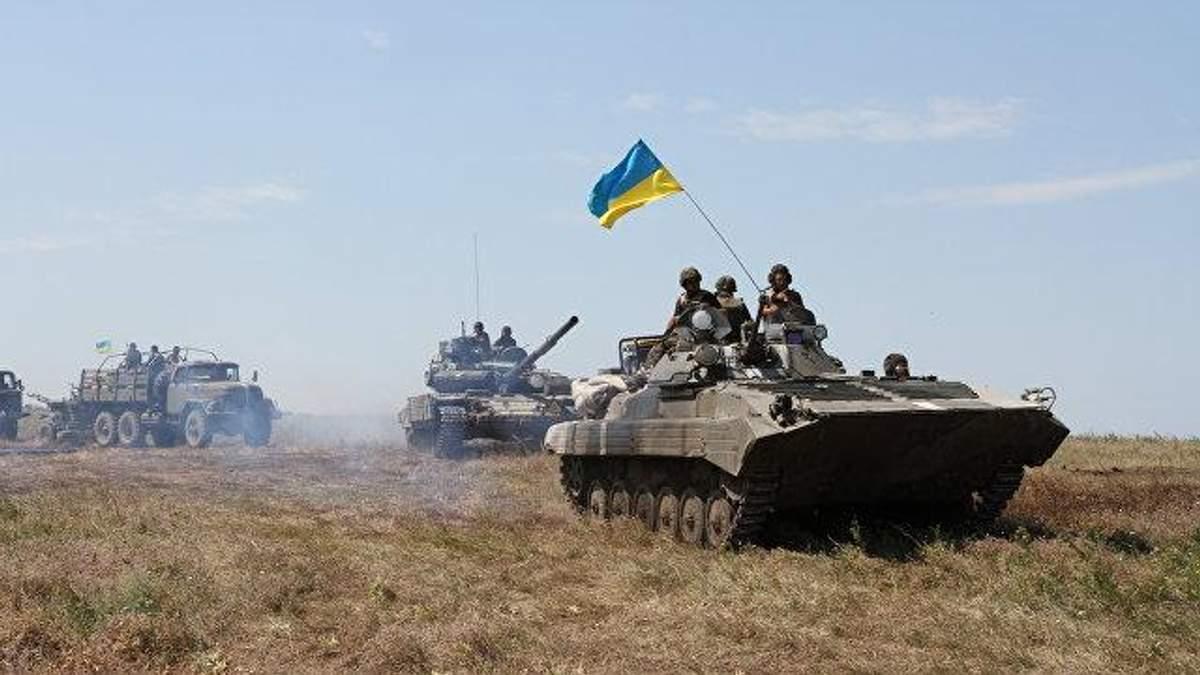 Війна на Донбасі переходить на новий кривавий рівень?