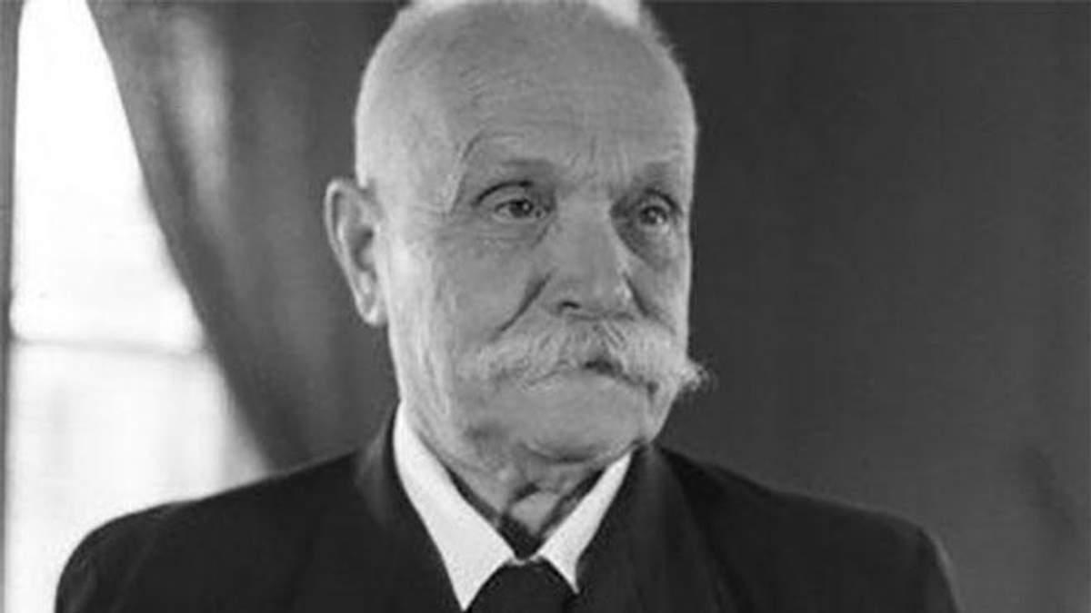 Евгений Патон – киевский инженер, который первым в мире автоматизировал сварку под флюсом