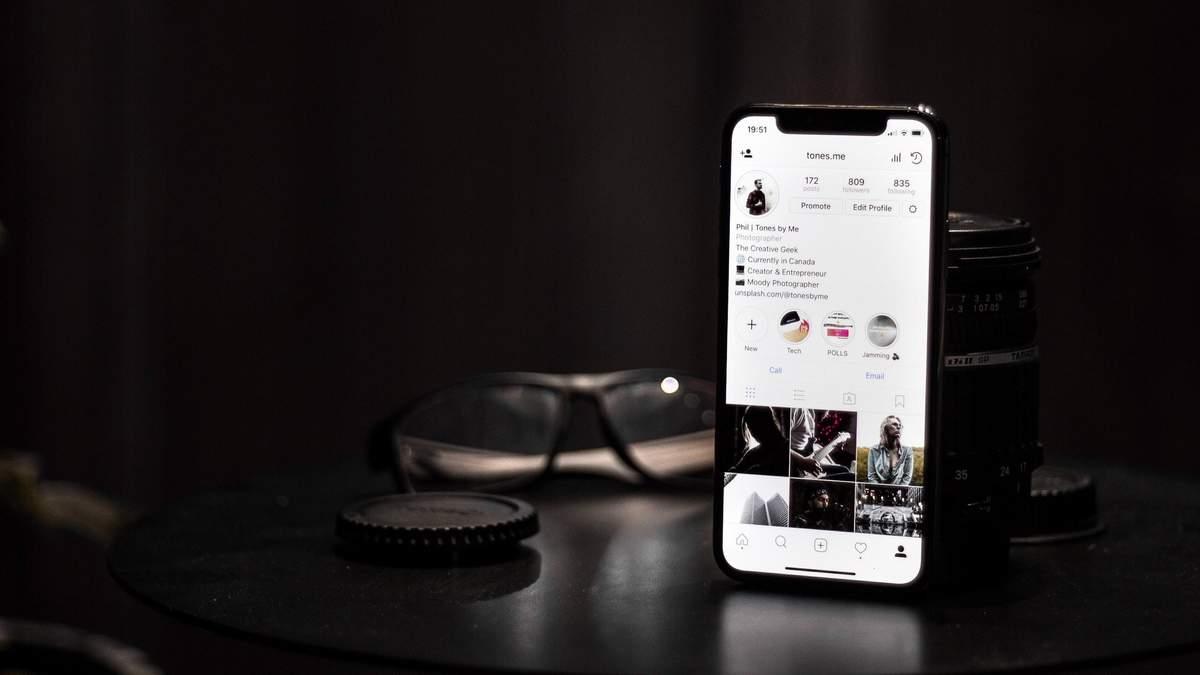 Instagram представил функцию Mute