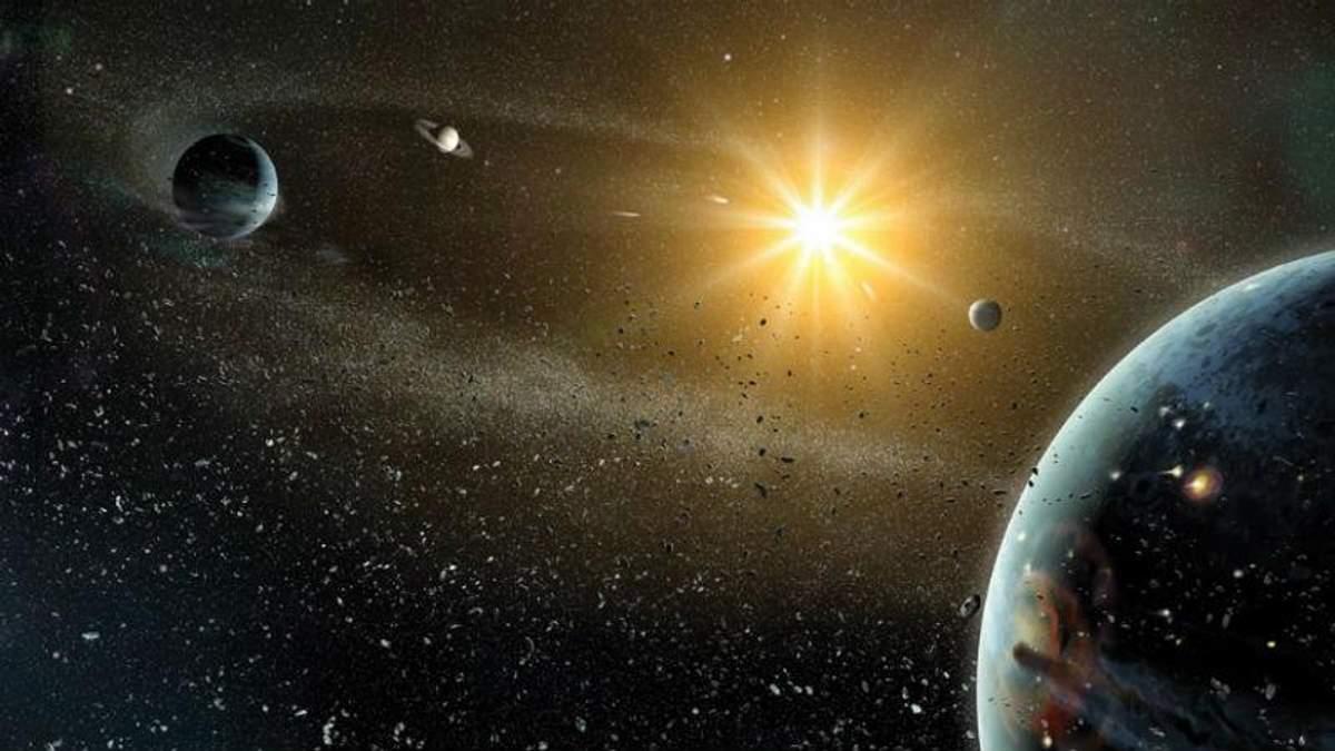 Що буде з космосом після смерті людства