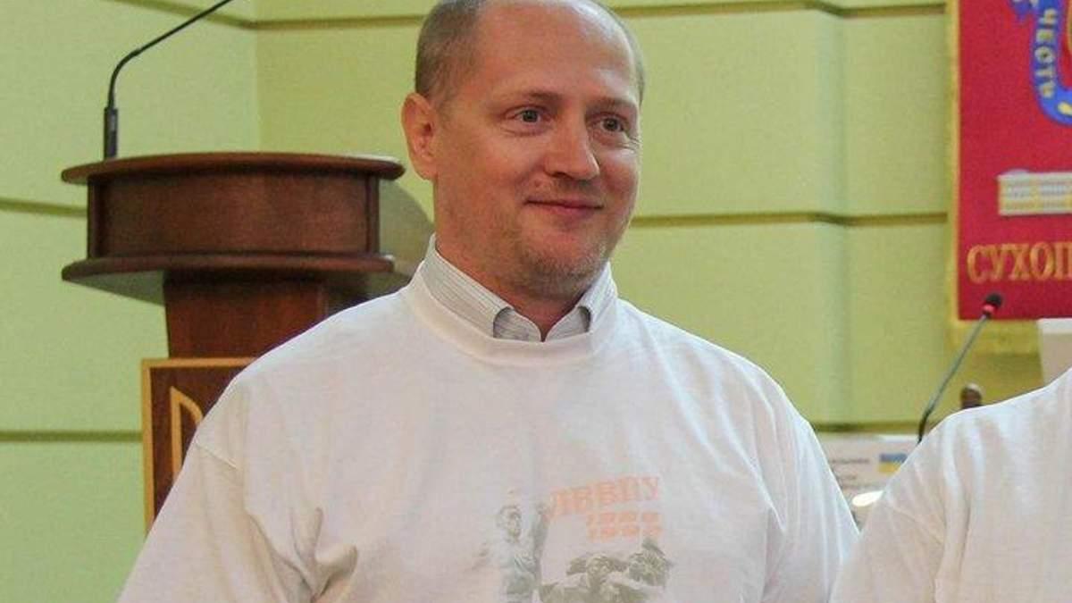 Павел Шаройко приговорен до 8 лет тюрьмы в Беларуси: причины и новости