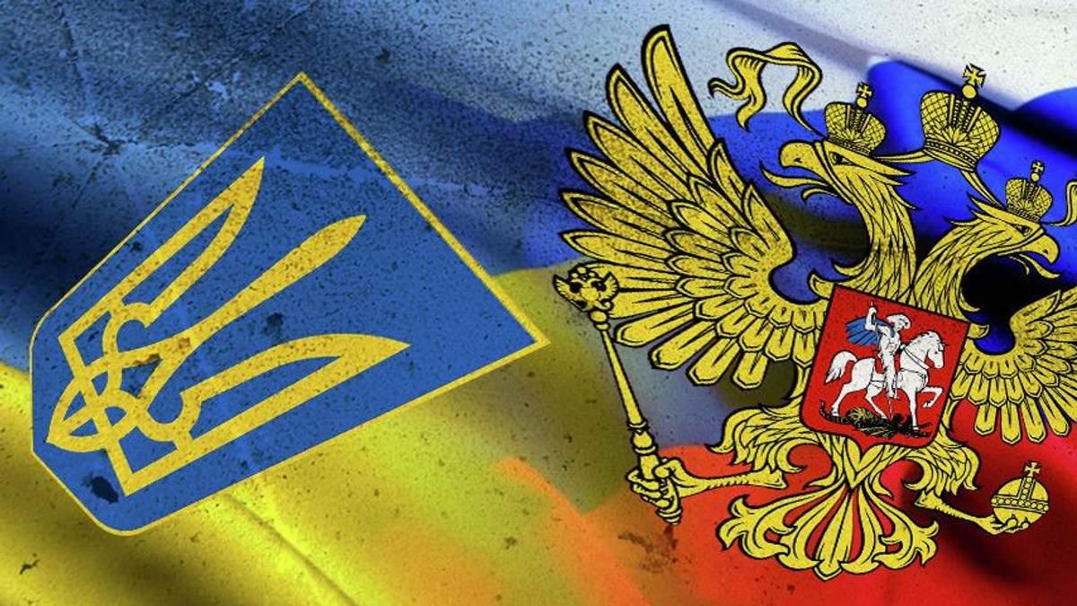 В России планируют объявить полное игнорирование власти и границ Украины