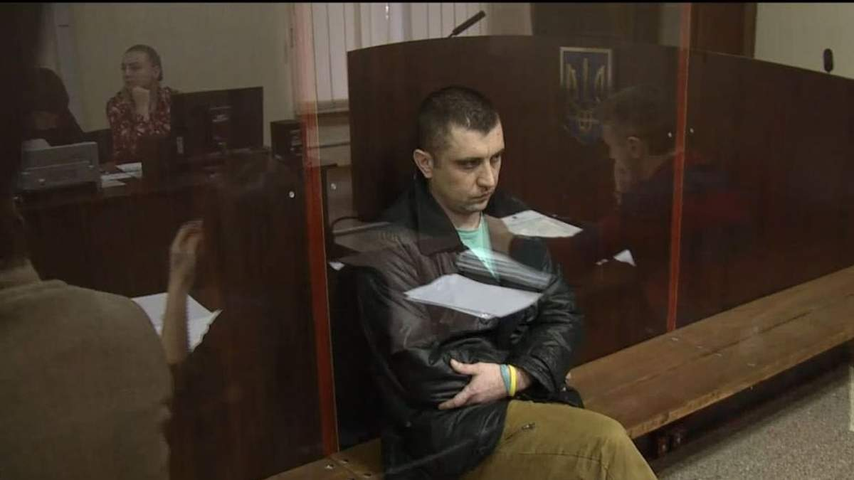 Суд продовжив арешт Россошанському-молодшому