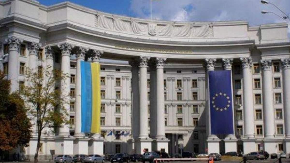 У Міністерстві закордонних справ України назвали побиття Асана Егіза спробою дискредитувати Меджліс