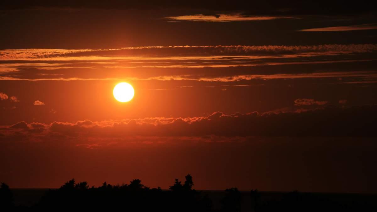 На Сонці трапляться спалахи: варто очікувати на магнітні бурі