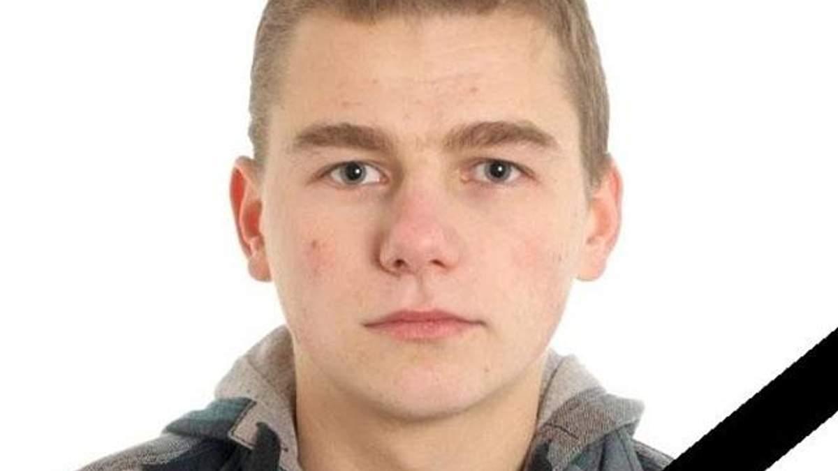 На Донбасі загинув 22-річний Богдан Коломієць з Вінниччини