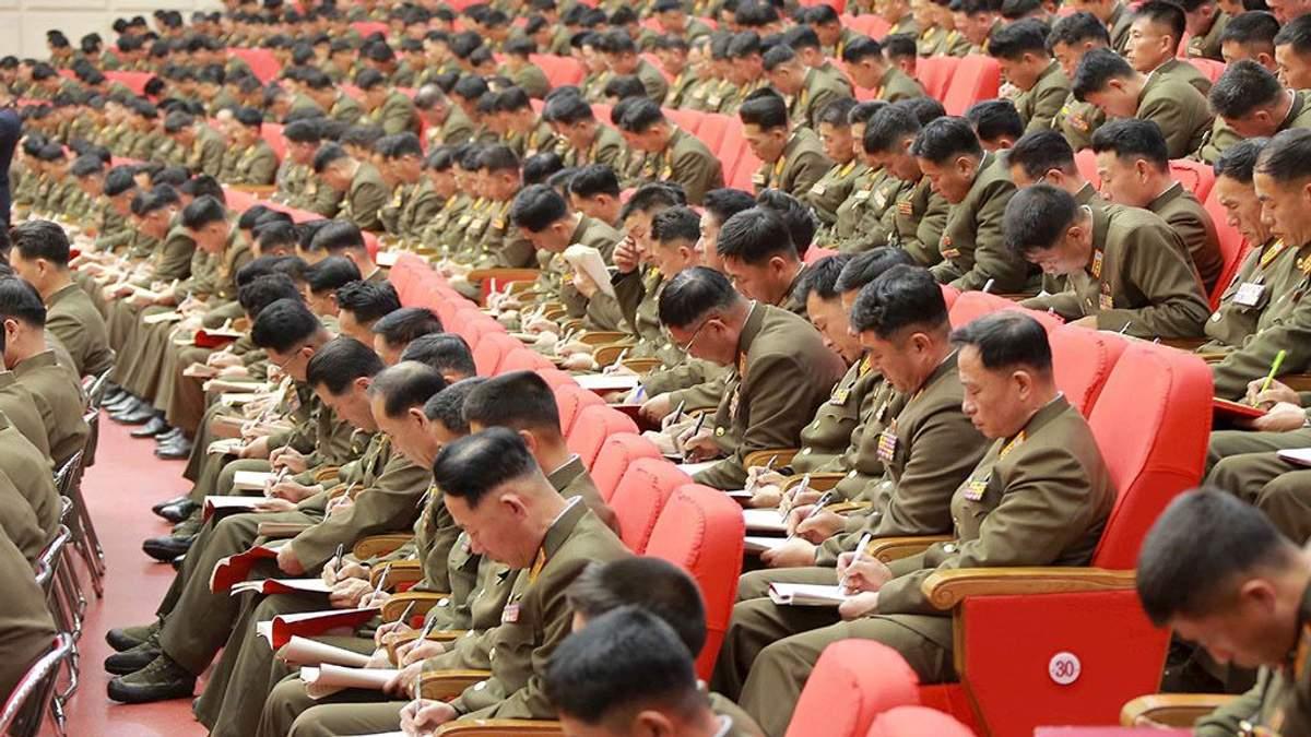ООН зняла санкції з чиновників КНДР