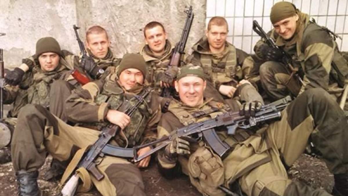 """СНБО Украины ввела санкции против отдельных российских олигархов и бойцов """"Вагнера"""""""