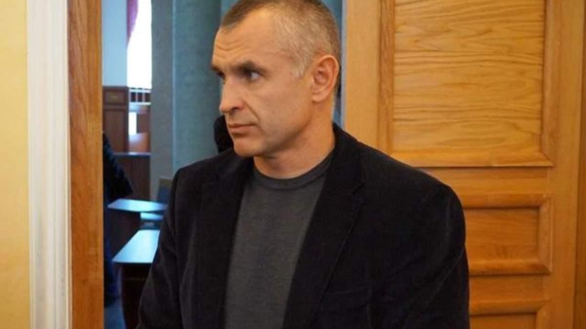 Убит депутат Сергей Гура в Черкассах: видео с места убийства депутата