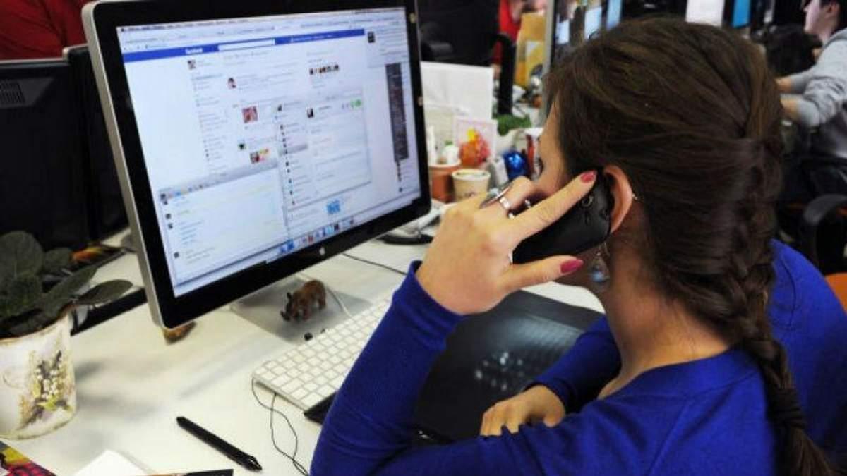 Прокрастинація в інтернеті підвищує продуктивність роботи