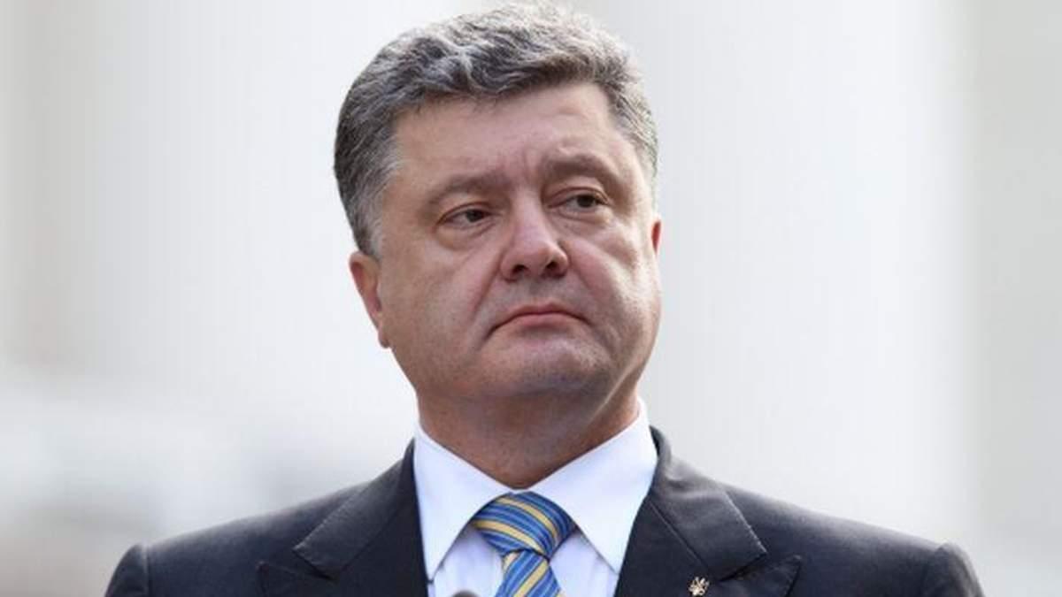 Четыре года президентства Порошенко: какие обещания еще до сих пор не выполнены