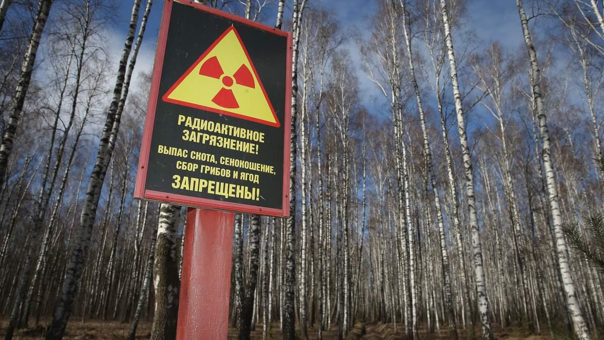 Украина передала в НАТО доклад о разработке Россией биологического и химоружия