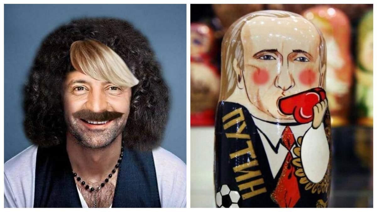 Самые смешные мемы недели: идеальный кандидат Слава Бобуленский, неоднозначные русские сувениры