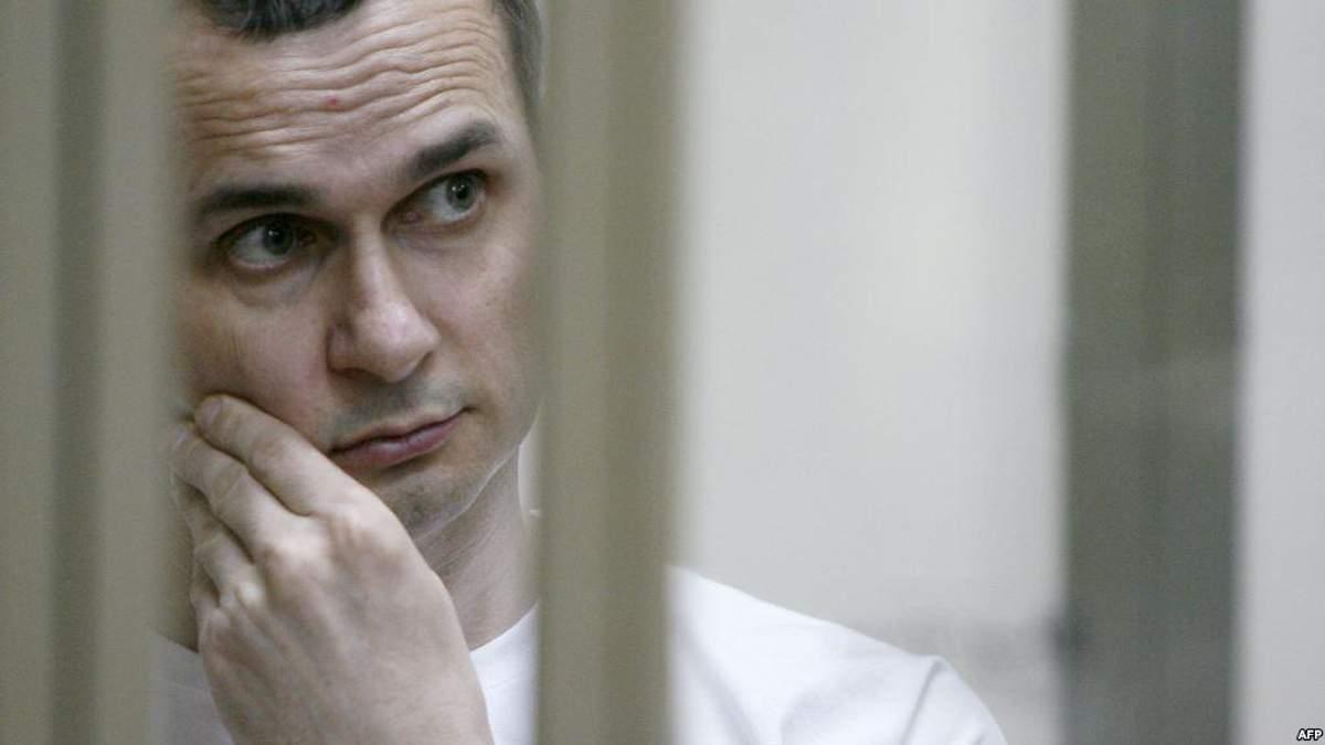 Не похоже, что Россия согласится обменять Сенцова на Вышинского, – швейцарское издание