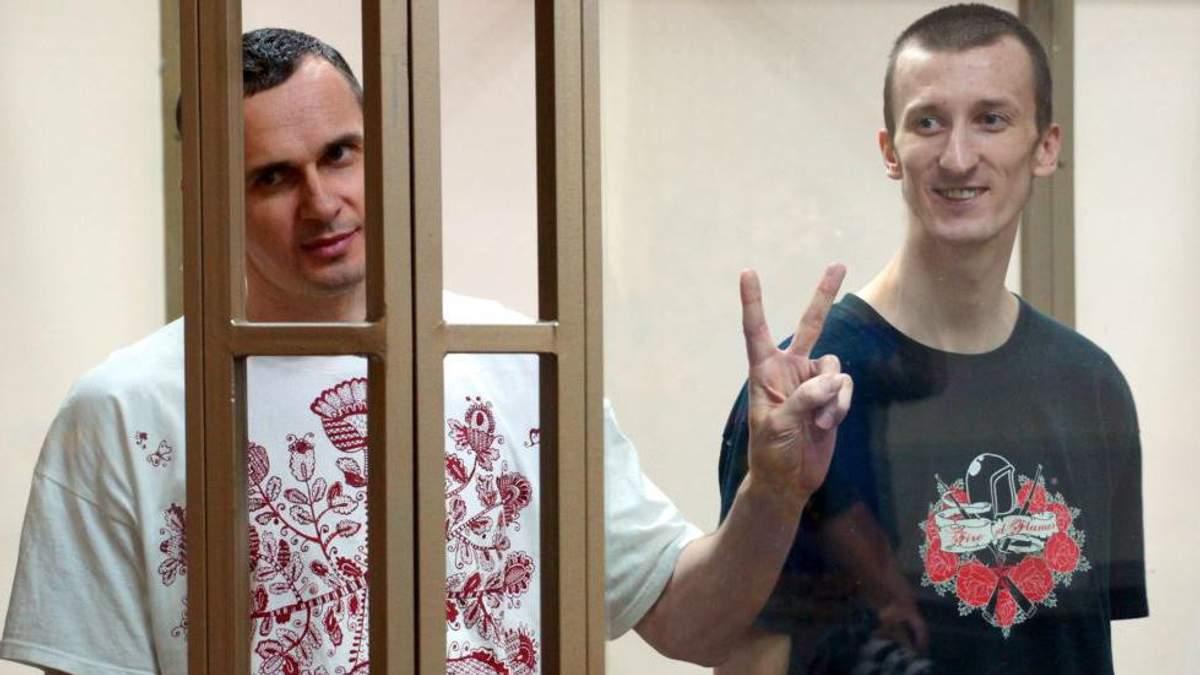 Пленник Кремля Кольченко объявил голодовку: требует освободить Сенцова