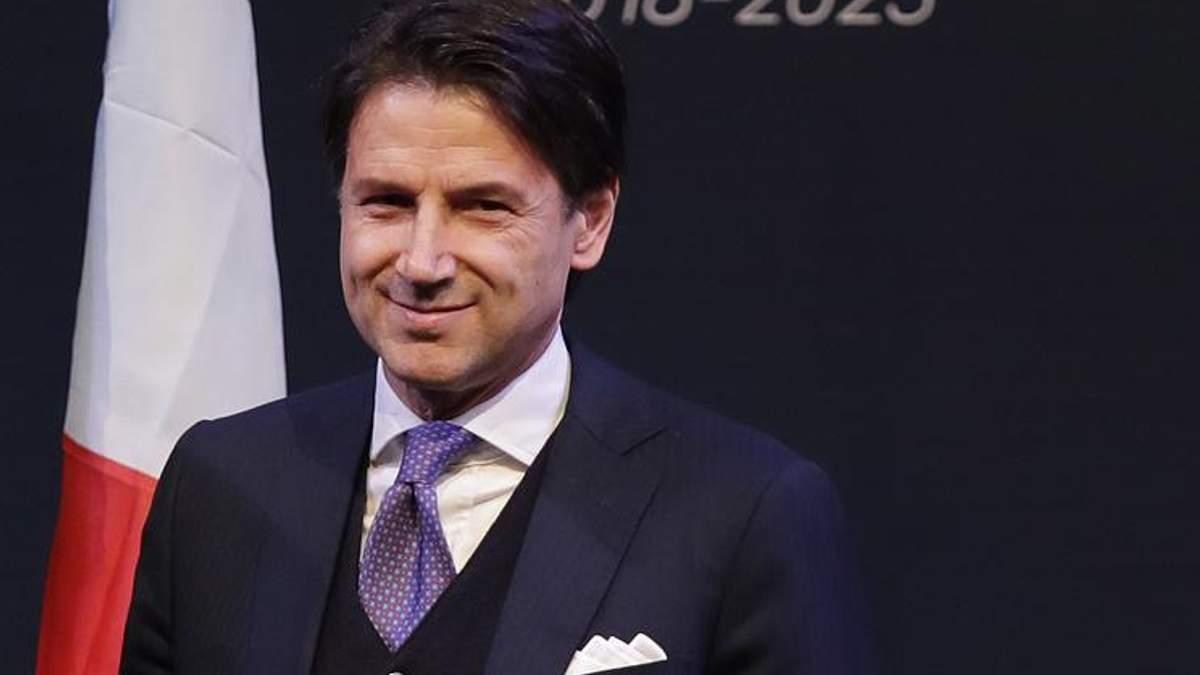 Новий уряд Італії: головою МВС обрано прибічника скасування санкцій проти Росії