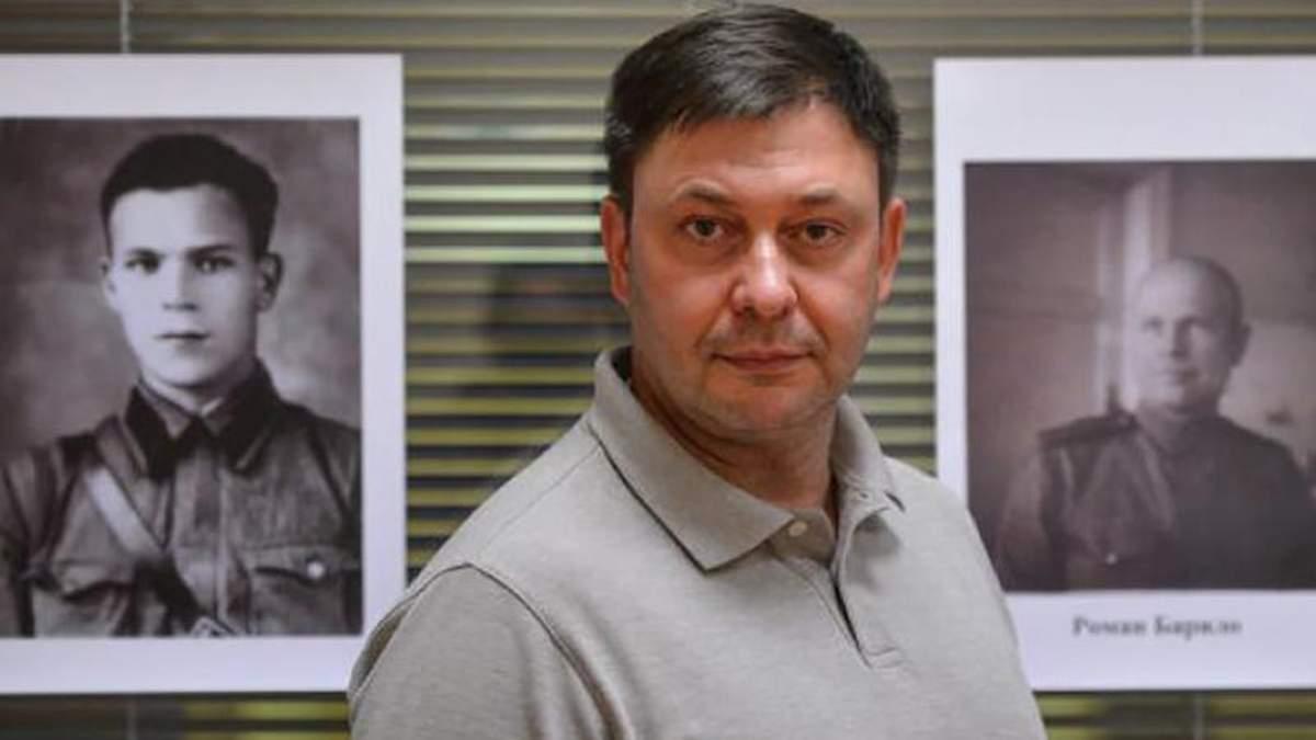 Пограбування квартири Вишинського: коментар адвоката та дружини