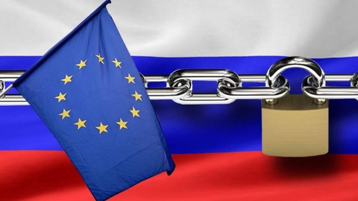 """Чому ЄС може поступово """"забути"""" про санкції проти Росії та як Україні цьому запобігти"""