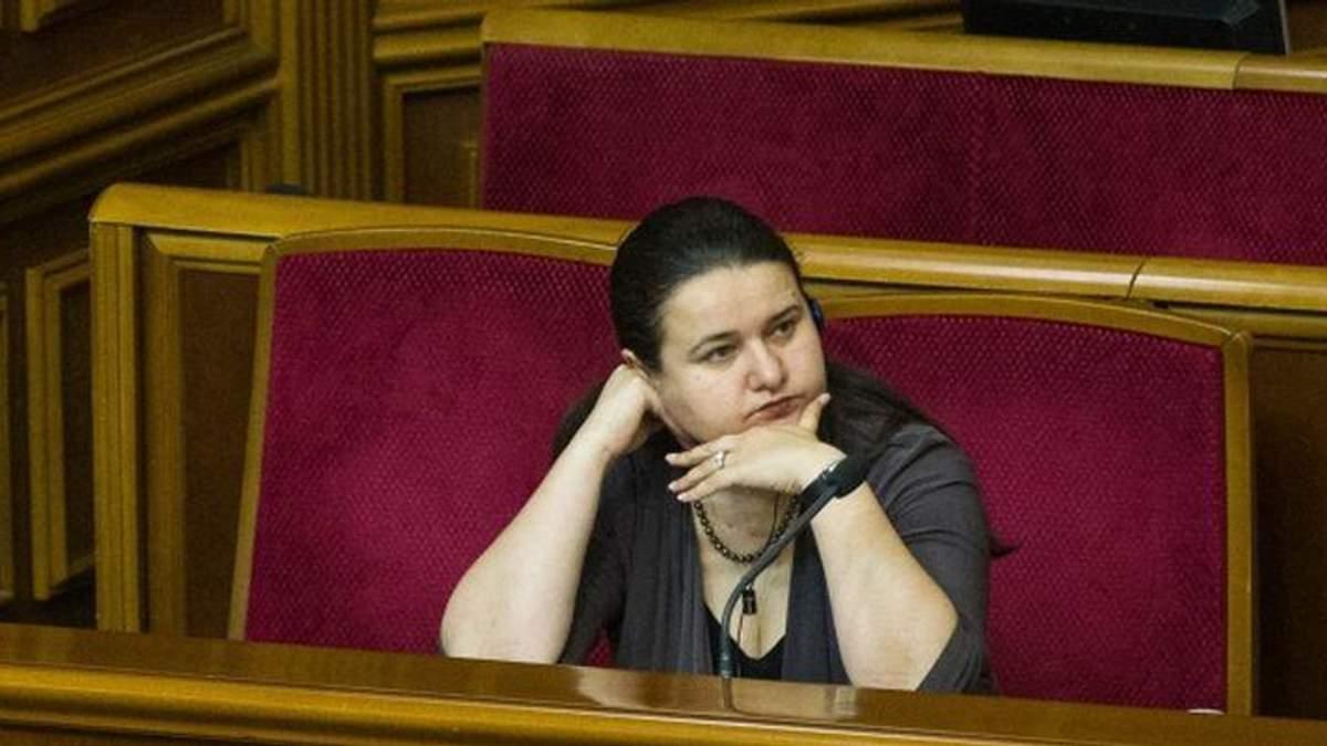 Стало відомо, хто виконуватиме обов'язки Данилюка на посаді міністра фінансів
