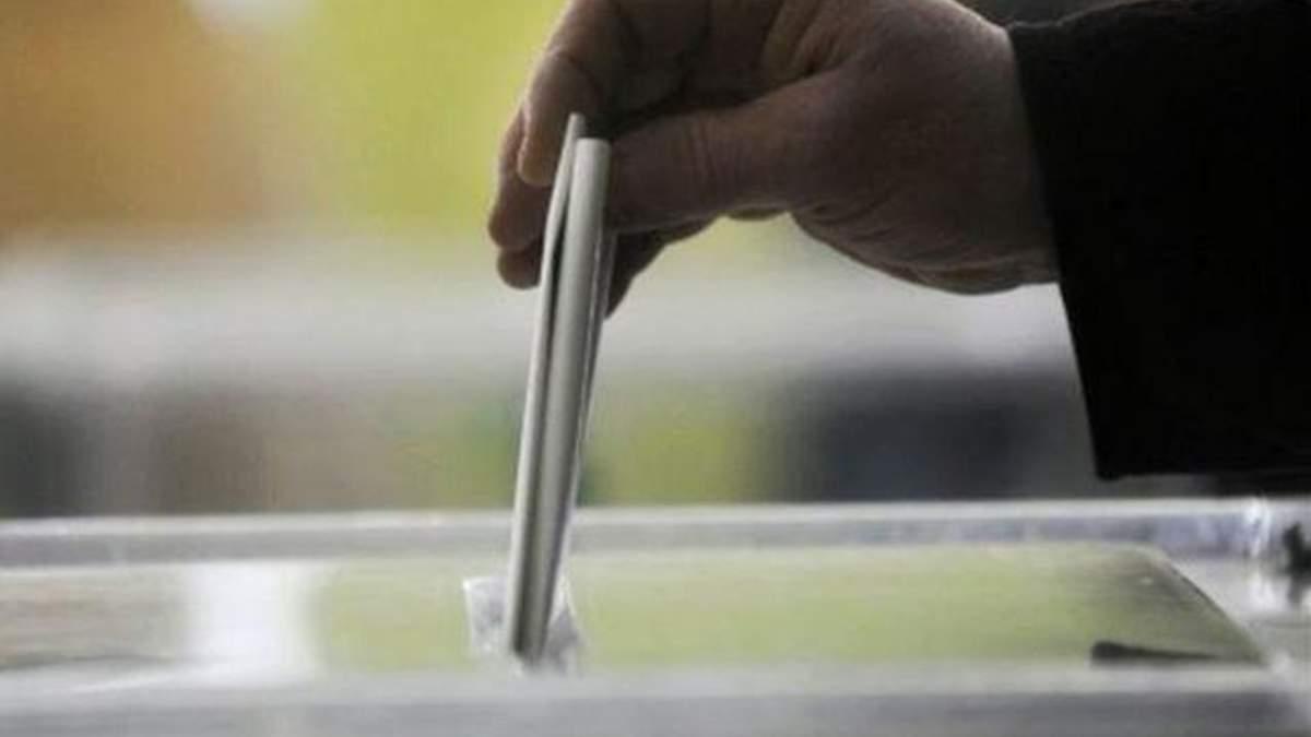Игнорирование выборов – символ социальной шизофрении