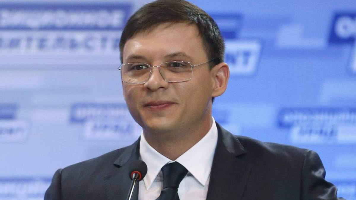 """""""Хто фінансує NewsOne"""": Найєм розповів, яку справу треба відкрити на Мураєва"""