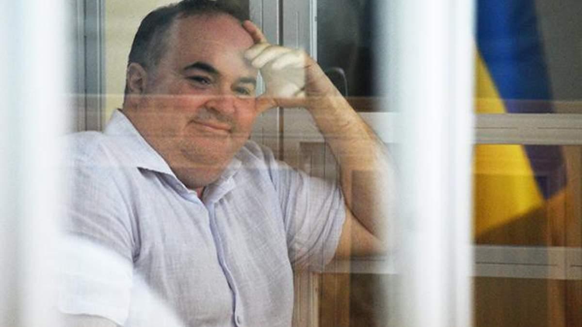 Підозрюваний в організації замаху на Бабченка – Герман
