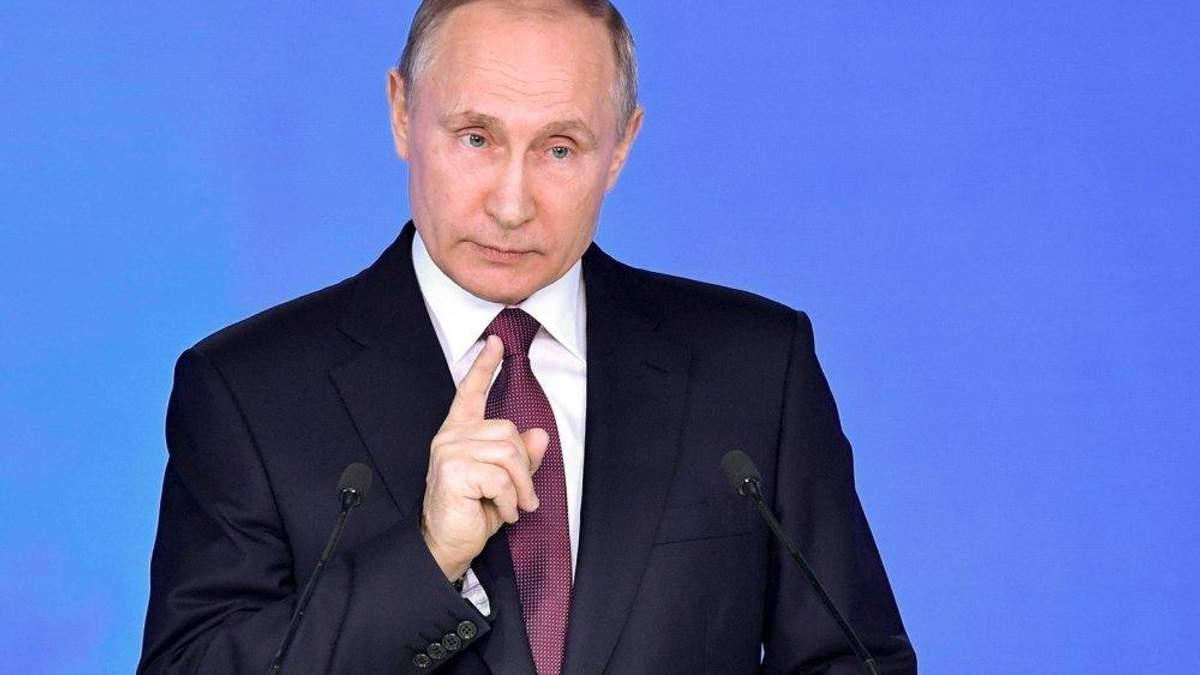 Разговор Порошенко с Путиным: глава Кремля сделал заявление относительно обмена пленными