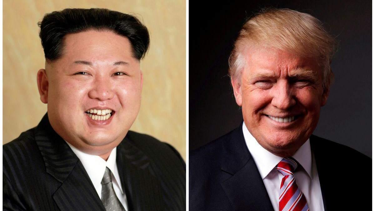 Чего ждать от встречи Дональда Трампа и Ким Чен Ына