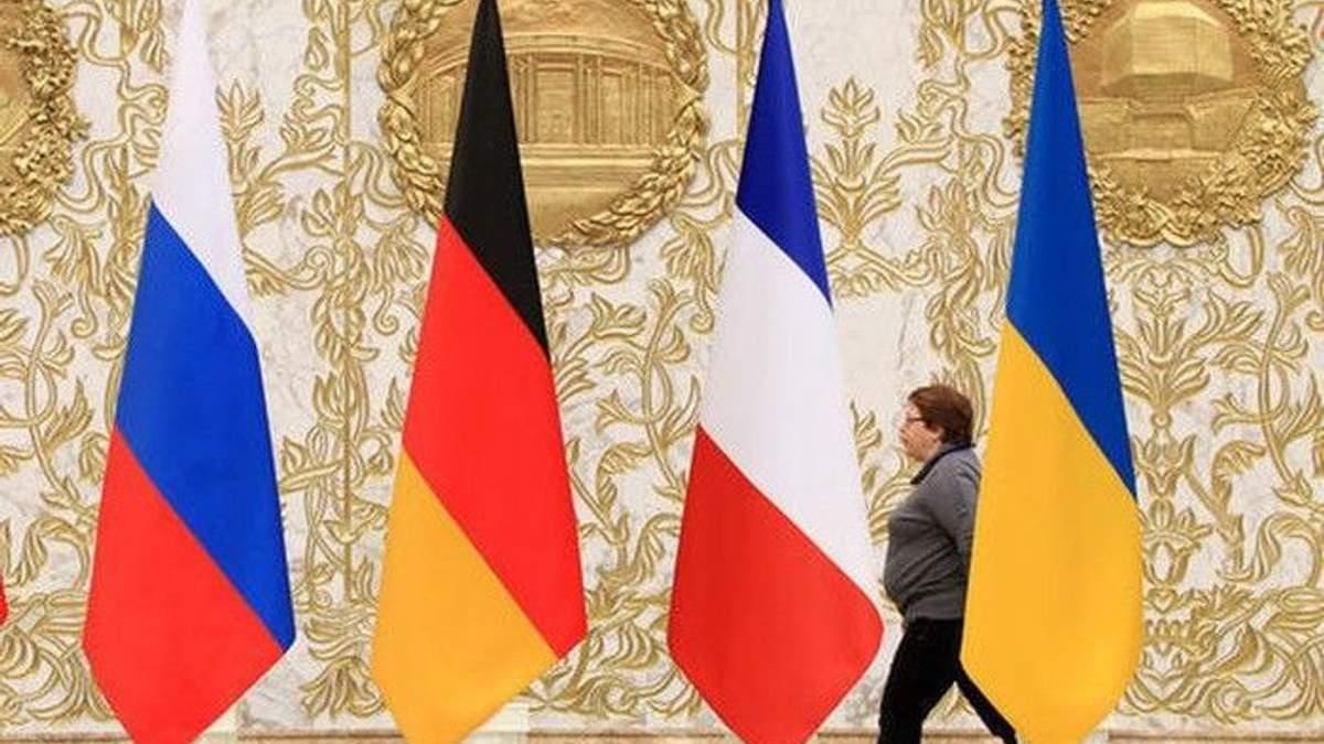 """У Берліні розпочалась зустріч """"нормандської четвірки"""": обговорять тему миротворців на Донбасі"""