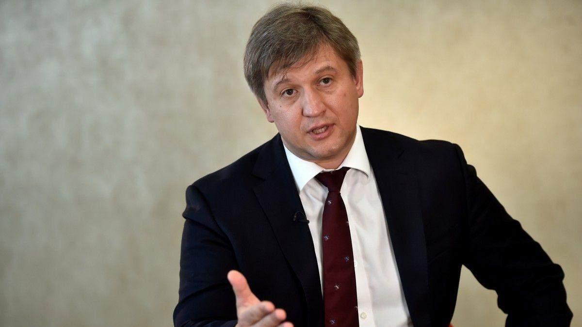 Данилюк втратив підтримку влади через конфлікти з наближеними до президента, – журналістка