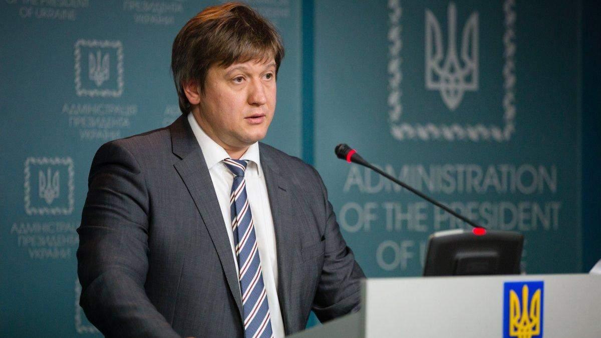 Данилюк у інтерв'ю розповів про плани після звільнення: відео