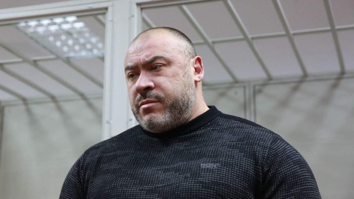"""Справа Веремія: організатора """"тітушок"""" Крисіна засудили до п'яти років"""