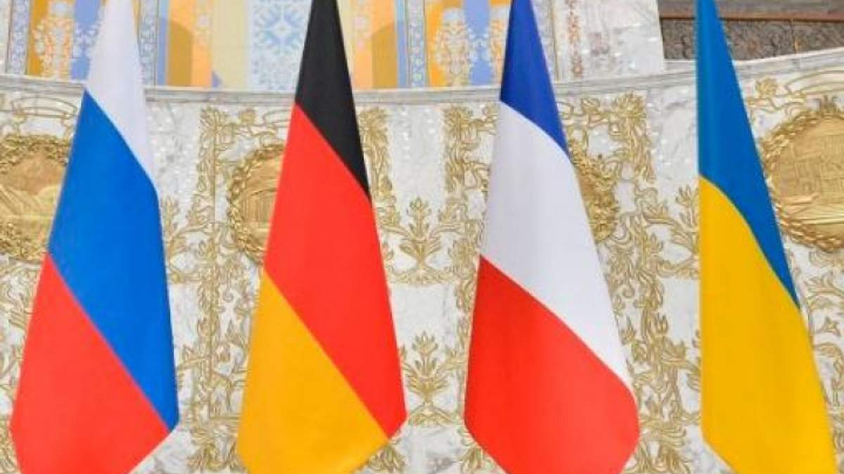"""""""Нормандська четвірка"""" не може досягти консенсусу щодо миротворців на Донбасі, – МЗС"""
