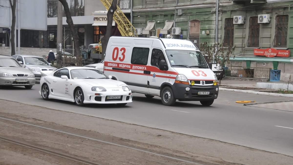 На Одещині виявили мертвою 18-річну студентку: її було отруєно