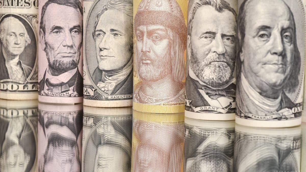 Курс валют НБУ на 15 червня
