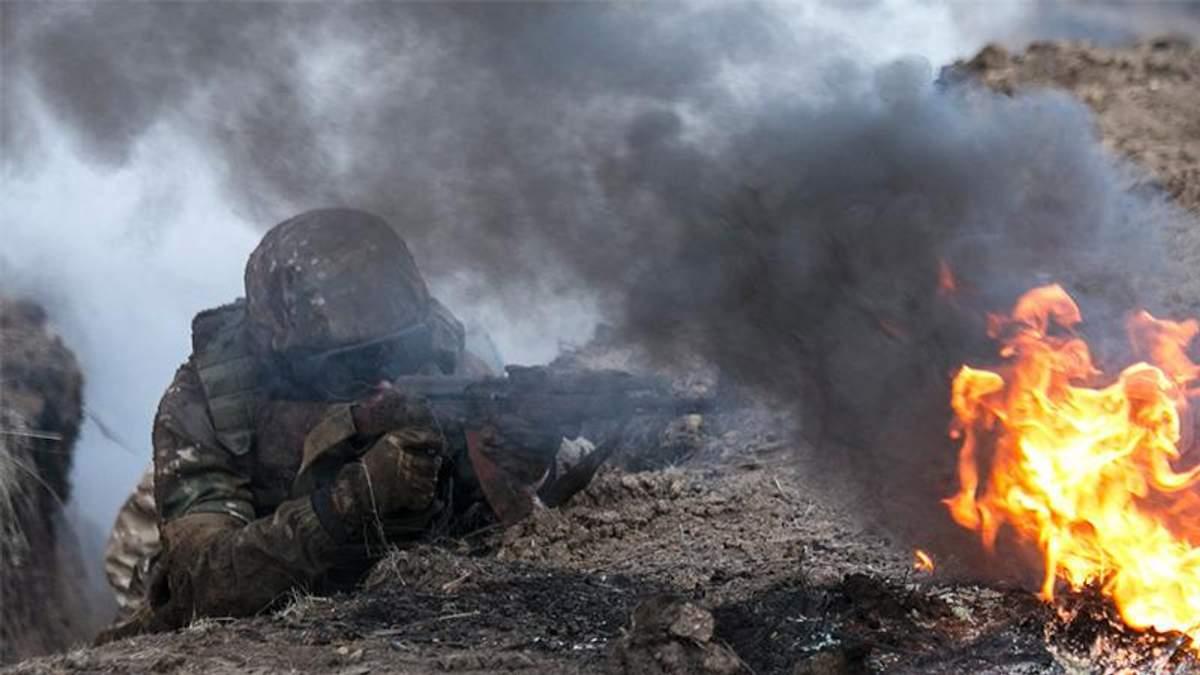 Новые обстрелы в Луганской и Донецкой областях