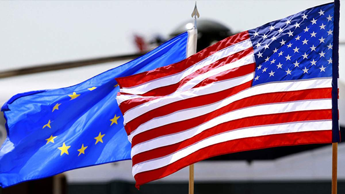 Євросоюз підготував санкції проти США