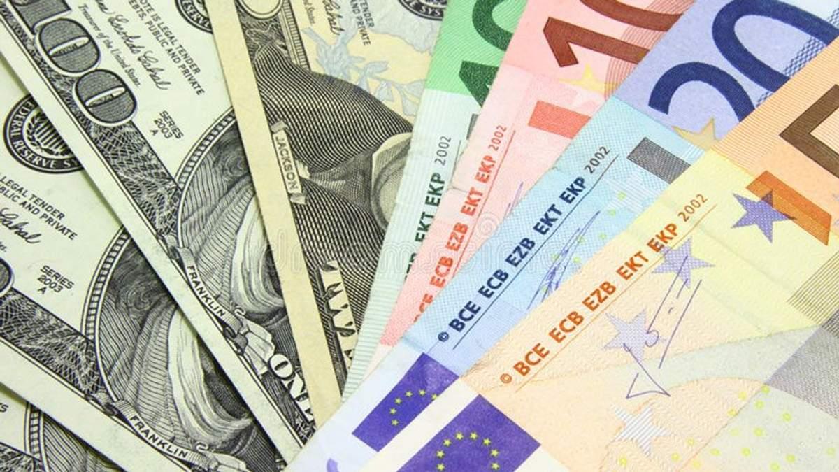 Готівковий курс валют 15 червня в Україні