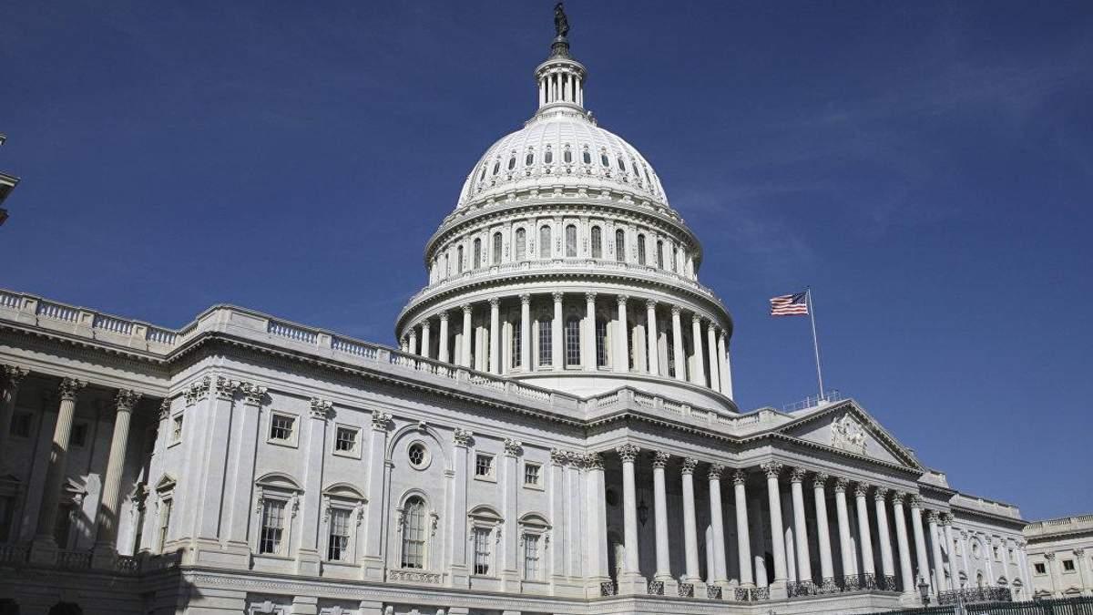 У Конгресі США пропонують збільшити допомогу Україні на 70 мільйонів доларів у 2019 році