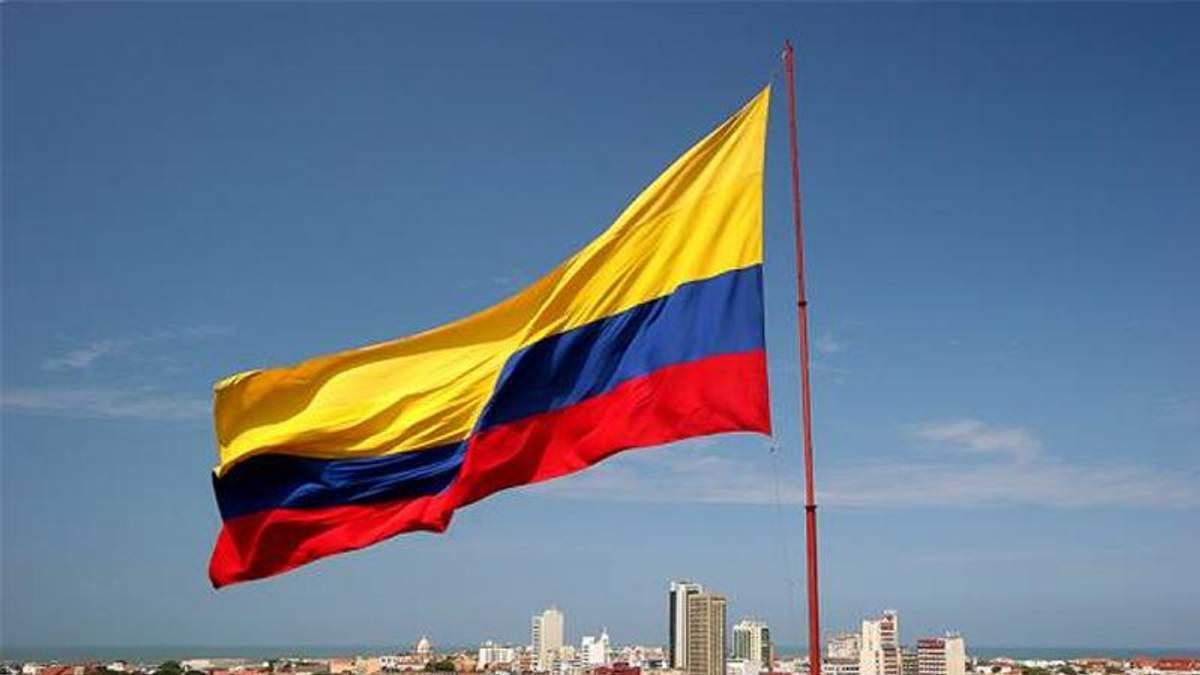 В Колумбии начался второй тур выборов президента страны