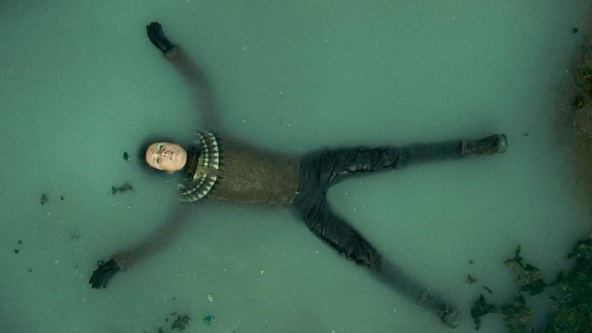"""Кадр из фильма """"Женщина на войне"""""""