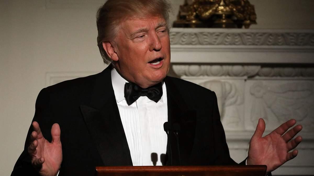 """Двоє """"людей"""" Трампа визнали зустрічі з росіянами"""