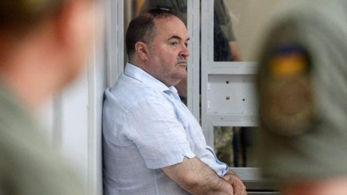 Герман заявив, що не замовляв убивство Бабченка