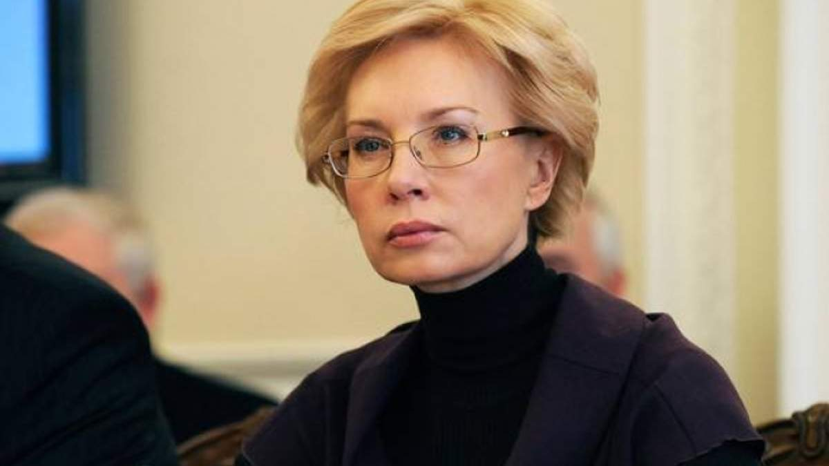 Денисова будет продолжать ждать допуска в СИЗО, поскольку срок действия разрешения суда на посещение Сущенко заканчивается сегодня