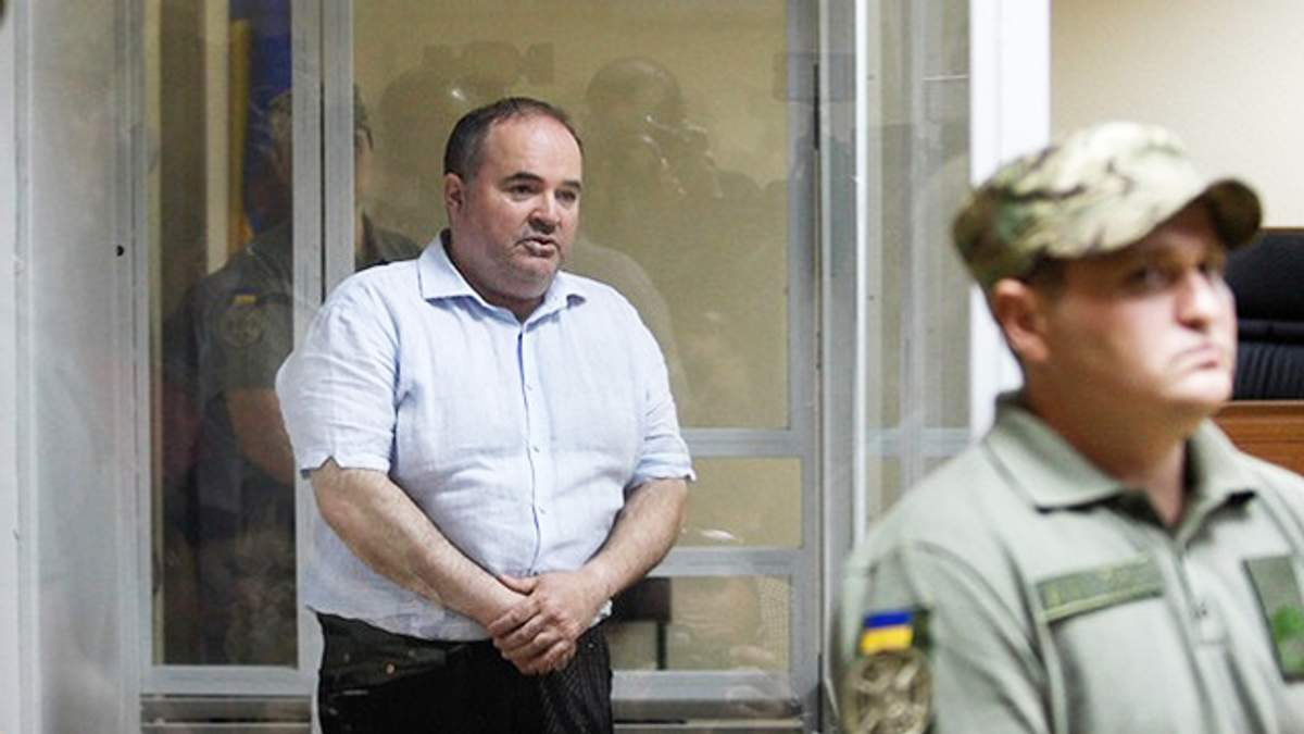 Борис Герман готов раскрыть сеть тайников с оружием в Украине