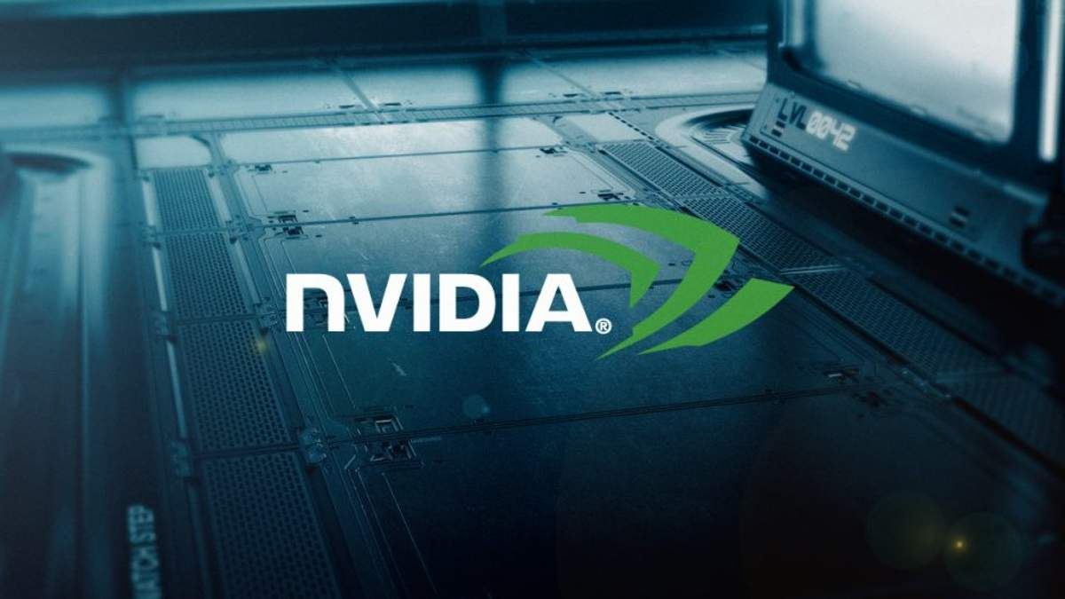 Nvidia готовит новый проект