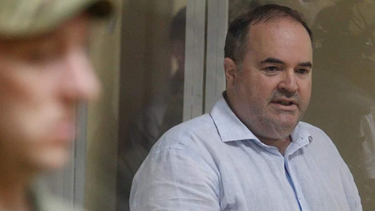 """Організатор """"вбивства"""" Бабченка Борис Герман залишається пі вартою"""