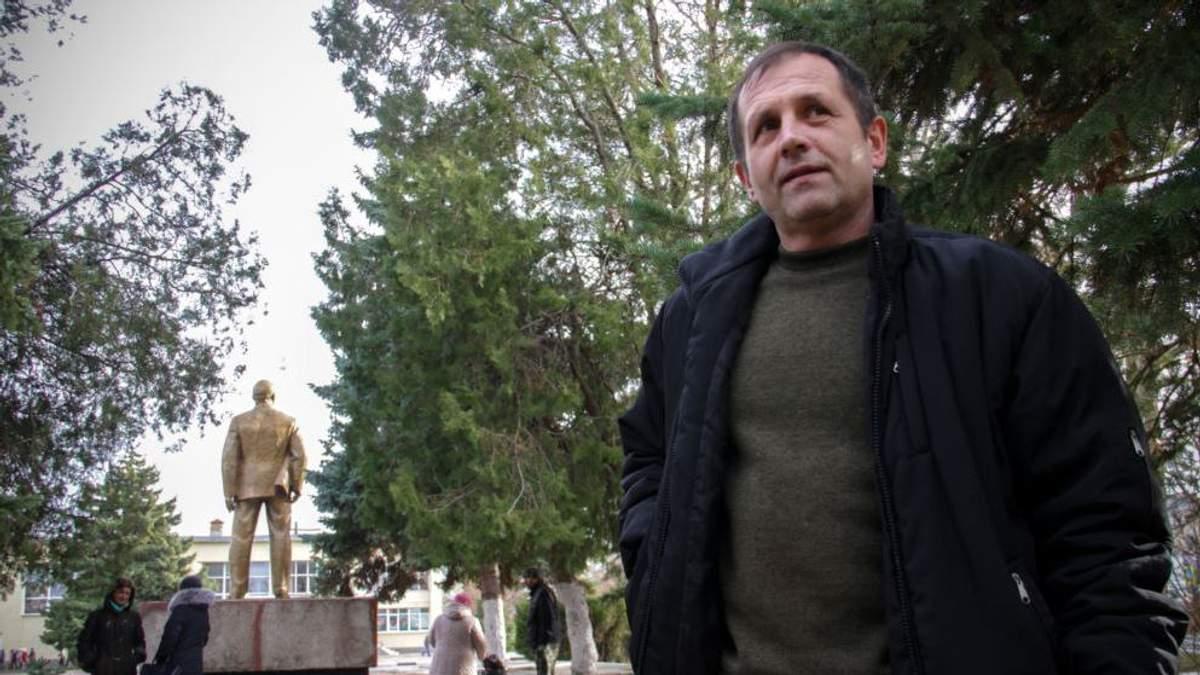 Пленнику Кремля Балуху придумали новые абсурдные обвинения